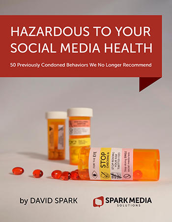 Hazardous to Your Social Media Health